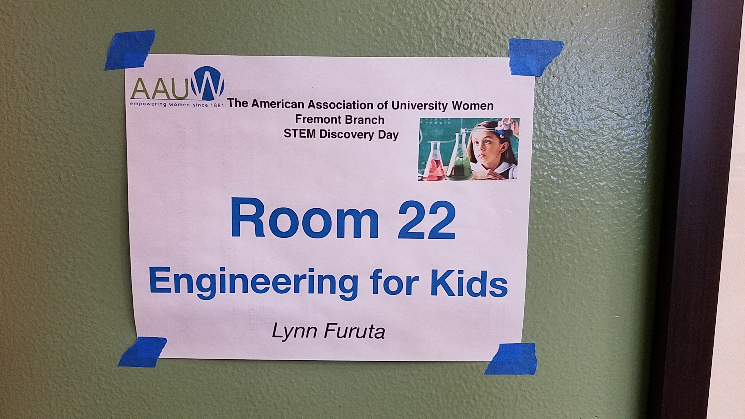 Roomsign